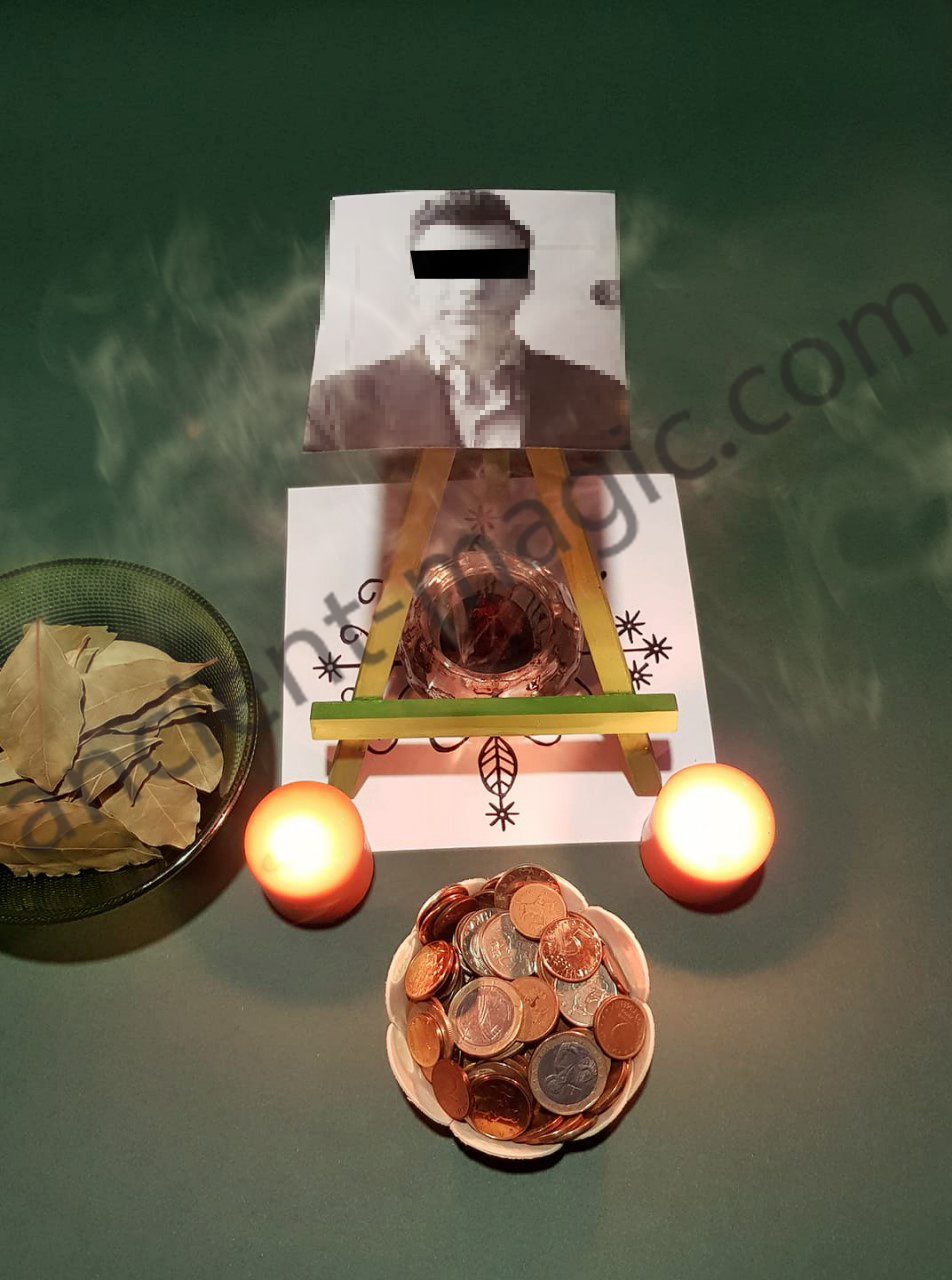 Ritual-pari